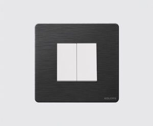 Kredo Frames – Solid Aluminium