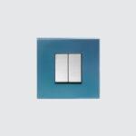 Kara Frames – Metallic / Matt