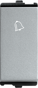 Bell Push Switch 1 Module